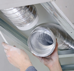 gainesville Air Ducts Cleaned